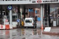 AĞIR YARALI - Ereğli'de İş Kazası Açıklaması 1 Ölü