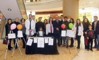 ÇOCUK SAĞLIĞI - ESOGÜ'den Dünya Doğumsal Kalp Hastalıkları Farkındalık Haftası Standı