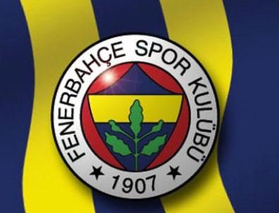 Fenerbahçe yıldız oyuncuyu kiraladı