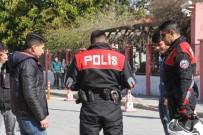 PEKIN - Fethiye Okullar Bölgesinde Huzur Uygulaması