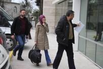 FETÖ'den Gözaltına Alınan Kadın Öğretmen Tutuklandı