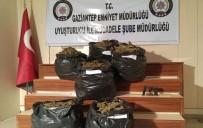 Gaziantep'te Polis Geçen Yıl 750 Ayrı Uyuşturucu Operasyonu Düzenledi