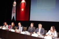 GAZIANTEP ÜNIVERSITESI - Gaziantep Üniversitesinde Yenilenebilir Enerji Konferansı