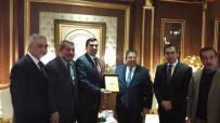 GTO Erbil Ofisi Gelecek İçin Çalışıyor