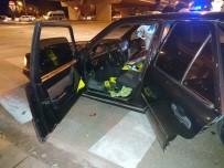 Havaya Ateş Eden Şüpheliler Polisten Kaçamadı