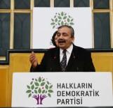 SIRRI SÜREYYA ÖNDER - HDP Grup Toplantısı