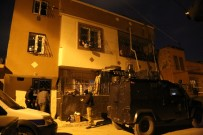 HÜRRİYET MAHALLESİ - HDP'li Başkan Gözaltında