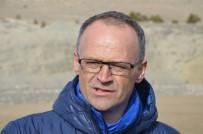 DENIZLISPOR - İrfan Buz Açıklaması 'Çifte Standart Var, Bizim De Sesimiz Çıkar'