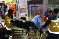 İSTİKLAL CADDESİ - İstanbul'dan Geldi, Kocaeli'de Vuruldu