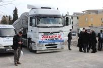 MAZLUM - İyilik-Der'den Suriye'ye Yardım