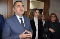 MERKEZİ YÖNETİM - İzmir Adliyesi'ne Çocuk Hakları Merkezi Açıldı