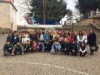 İzmit Belediyesi'nden Öğrencilere Bursa Kültür Turu