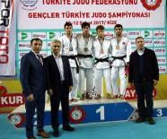 KAĞıTSPOR - Kağıtsporlu Judocular, Rize'den Mutlu Döndü
