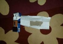 Kahramanmaraş'ta 3 'Torbacı' Gözaltına Alındı