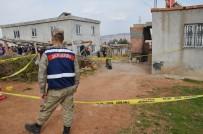 KıLıLı - Kahramanmaraş'ta Kadın Cinayeti