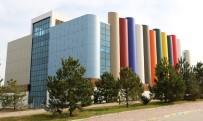 KARABÜK ÜNİVERSİTESİ - Kamil Güleç Kütüphanesi 3 Nisan'da Hizmete Giriyor