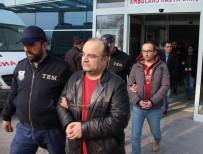 Karabük'te FETÖ Operasyonu Açıklaması 7 Gözaltı