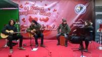 KARTAL BELEDİYESİ - Kartal'da 'Sokakta Aşk Var'