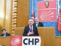 YÜCE DIVAN - Kılıçdaroğlu Açıklaması 'AYM'ye Gitmeyeceğiz, Başvurmayacağız'