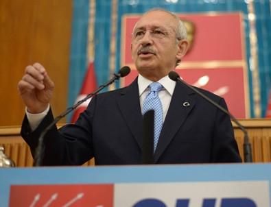 Kılıçdaroğlu: Anayasa Mahkemesi'ne gitmeyeceğiz
