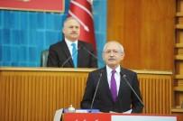 YAVUZ SULTAN SELİM - Kılıçdaroğlu'ndan Başbakan Yıldırım Ve MHP Lideri Bahçeli'ye Çağrı