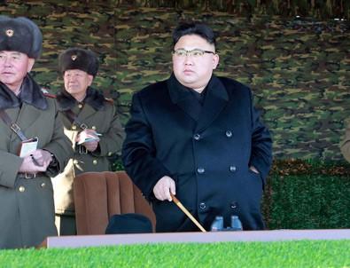 Kim Jong-Un'un kardeşi öldürüldü!