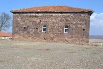 ONARIM ÇALIŞMASI - Kırıkkale'de 300 Yıllık Tarihi Cami Restore Edilmeyi Bekliyor