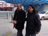 Konya'da PKK Operasyonu Açıklaması 8 Gözaltı