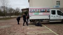 KÖRFEZ - Körfez'de Elektronik Atık Toplama Yarışması