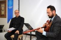 TASAVVUF - Küçükçekmeceliler Musikiye Doydu