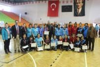 MASA TENİSİ - Malatya Masa Tenisi Takımı Yarı Finalde