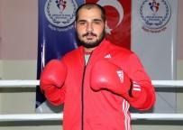TURGUT ÖZAL - Malatyalı Boksörlerin Üniversiteler Arası Türkiye Şampiyonası Hazırlıkları Sürüyor