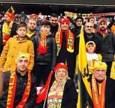 MALATYASPOR - Malatyaspor Taraftarlar Derneği Gaziantep'e Çıkarma Yapmaya Hazırlanıyor