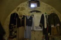 Mardin'in Unutulmaya Yüz Tutmuş El Sanatları Canlandırılıyor