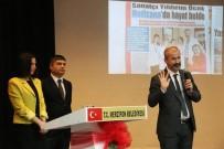 DIYABET - Merzifon'da Diyabet Cerrahisi Ve Sağlıklı Beslenme Konferansı