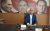 YUSUF BAŞ - MHP Adana Referanduma Hazır