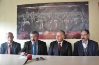 MHP'li Eski Belediye Başkanı Mutluer, Vatan Partisi'ne Geçti