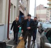 PARMAK İZİ - MHP Söğüt İl Genel Meclis Üyesi FETÖ'den Gözaltına Alındı