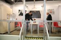DEPREM BÖLGESİ - Nilüfer 'Deki Afet Ve Acil Durum Yönetim Merkezi Gün Sayıyor