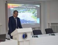 DEMİRYOLLARI - 'Nuri Demirağ Ve Havacılık' Konferansı