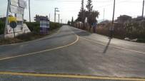 KEMAL ŞAHIN - Ortaca Kemal Şahin Bulvarı Trafiğe Açıldı
