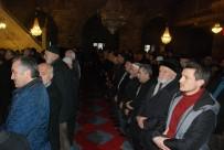 CEVDET CAN - Osmanlı Hanedan Üyesi Bülent Osman İçin Gıyabi Cenaze Namazı Kılındı