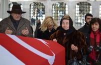 NİLHAN OSMANOĞLU - Osmanlı Hanedanı Üyesi Bülent Osman Son Yolculuğuna Uğurlandı