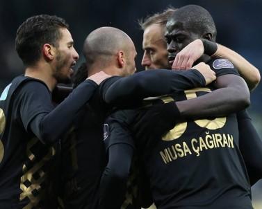 Osmanlıspor'un maçını Fransız hakem yönetecek