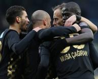 OLYMPIACOS - Osmanlıspor'un maçını Fransız hakem yönetecek