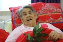GAZI ÜNIVERSITESI - Başkent'te Huzurevindeki Yaşlılar Sevgililer Günü Anılarını Paylaştı