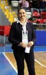 SAYıLAR - Mersin Büyükşehir Belediyespor, Eurocup'a Kalmak İstiyor