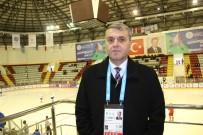 FEDERASYON BAŞKANI - Türkiye Buz Hokeyi Federasyon Başkanı Bülent Akay, 42-0 Yorumlarına Tepki Gösterdi
