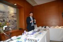 LABORATUVAR - Özgür Tomruk Açıklaması ''Tıbbi Cihaz Sektörü, Sağlık Reformunun Gizli Kahramanlarından Biri''