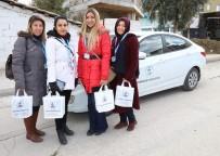 PAMUKKALE - Pamukkale Belediyesinden 'Huzurunuzda Pamukkale' Projesi İle Vatandaş Dinlenecek